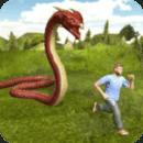 蛇模拟器蟒蛇攻击