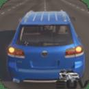 Driving Volkswagen Suv Simulator 2019