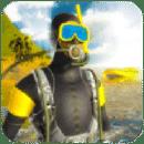 潜水深海游泳模拟器