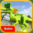Solve LEGO Jurassic Dinos