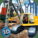 桥式起重机模拟器2