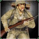 world War Commando : WW2 RPG shooting games