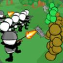 火柴人 枪战模拟器