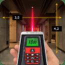模拟器激光测距仪