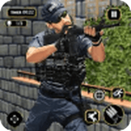 Counter Terrorist SWAT Team 3D FPS Shooting Games