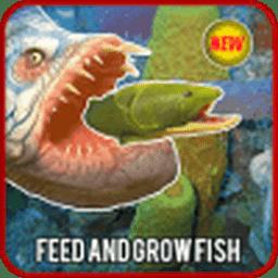 Feed and Grow : Simulator Fish