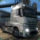 Euro City Trucks Driving 2017