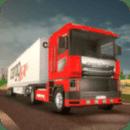 真实卡车模拟器3D