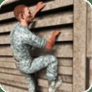 俄罗斯陆军训练英雄