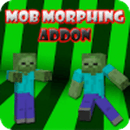 Morphing Mod for MCPE