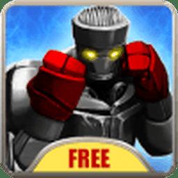 机器人格斗游戏2015年