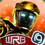 鐵甲鋼拳:世界機器人拳擊