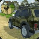 俄罗斯狩猎:四驱
