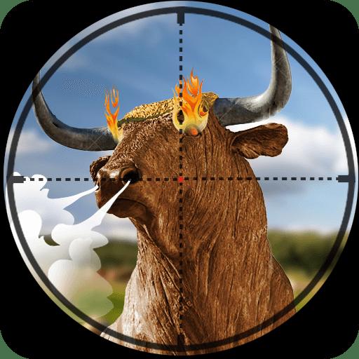 公牛狙击手