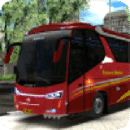 Simulator Bus Indonesia Real