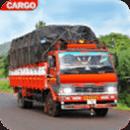 Indian Cargo Truck Driver Simulator