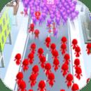 拥挤城市(Crowd City)