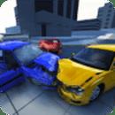 Racer Crash Cars