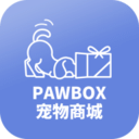 PAWBOX宠物商城