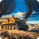 World War Tank : Tank of Fury