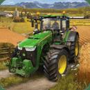 模拟农场20 Mod