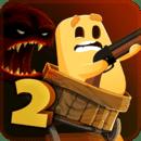 無望2:洞穴Escape