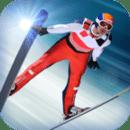 超级滑雪少年