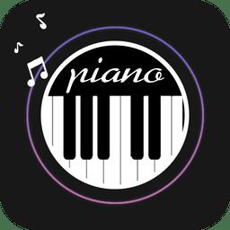 简谱钢琴:模拟钢琴