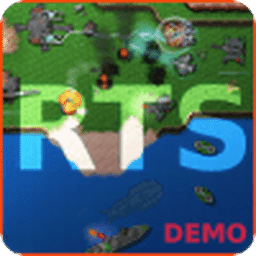 Rusted Warfare - Demo