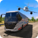 Airport Bus Simulator Heavy Driving City 3D Game
