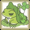 旅行青蛙(汉化版)