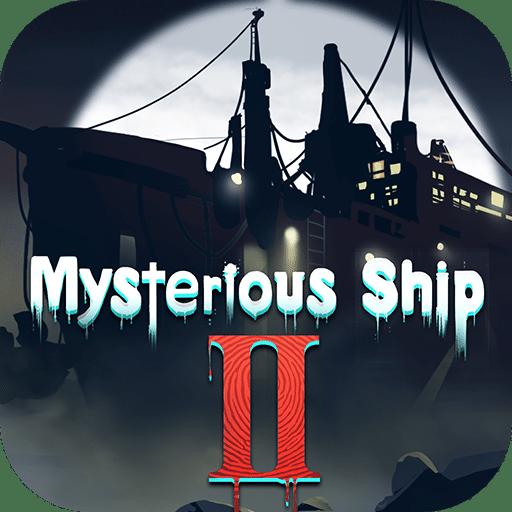 密室逃生之詭船謎案2