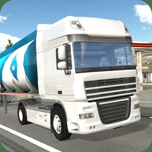 卡车驾驶2020