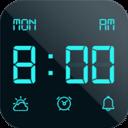 LED桌面时钟