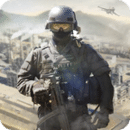 Call of Warfare FPS Modern World War WW2 Duty
