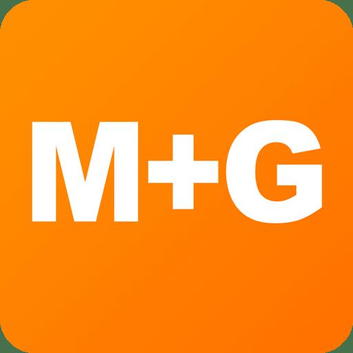 M+G入口