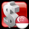 新加坡货币转换器