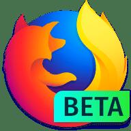 Firefox Beta 测试版