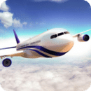 Real Flight Airplane Simulator - Flying Pilot Game