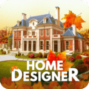 Home Designer  Blast Match Makeover