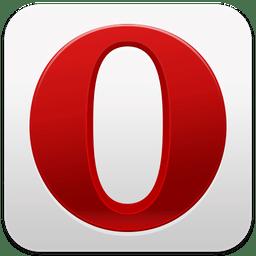 Opera Mobile