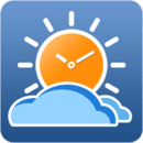 天气时钟插件专业版