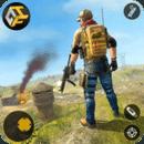 Battleground Fire   Shooting Games 2019