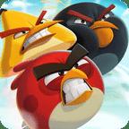 愤怒的小鸟2(中文)
