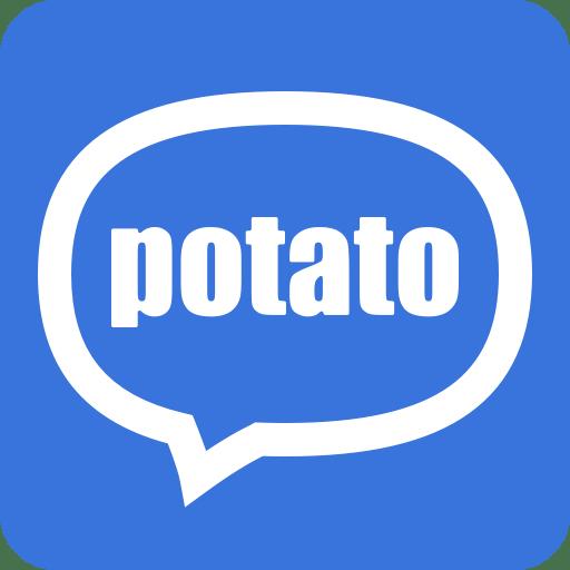 potato聊天社区