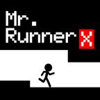 跑跑先生X Mod