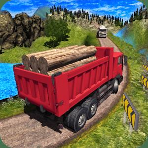 卡车驾驶赛
