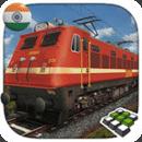 印度火車模擬