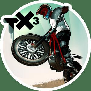 极限摩托 3