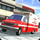 救护车模拟器 Mod